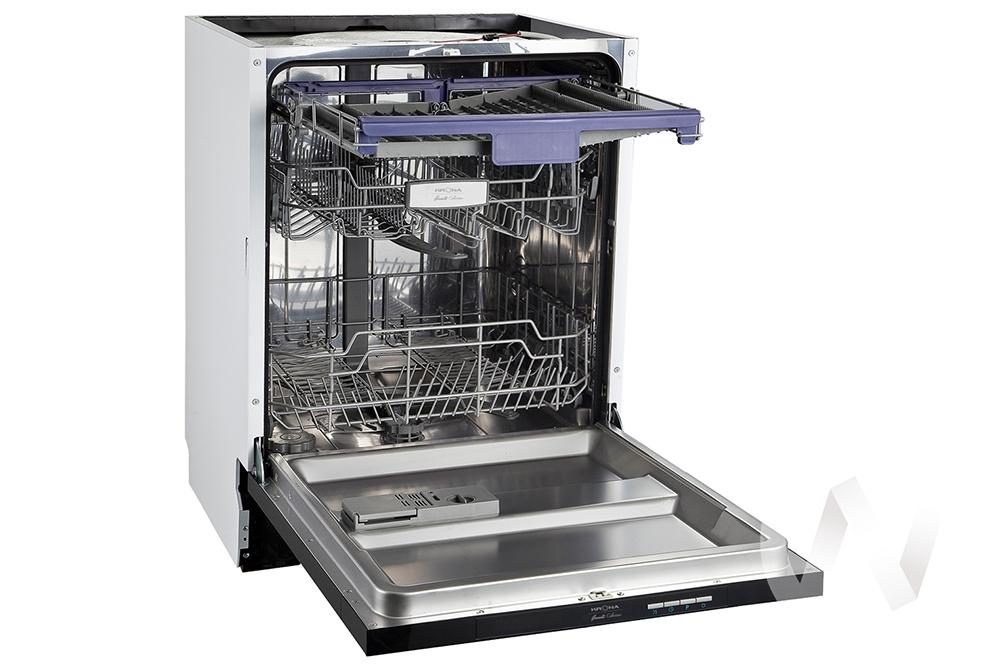 Посудомоечная машина встраиваемая KASKATA 60 BI  в Томске — интернет магазин МИРА-мебель