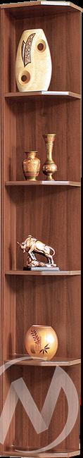 Наполеон Угол №1 (орех) в Томске — авторская мебель Экостиль