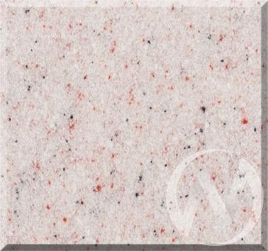 Мойка круглая из искусственного камня U-405 (светло-розовый 311)  в Томске — интернет магазин МИРА-мебель