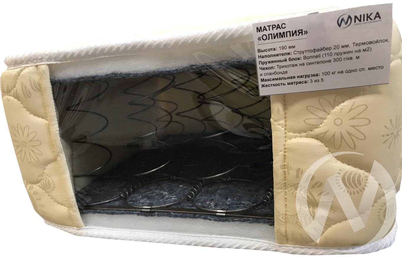 Матрас (1800х2000) Олимпия жаккард  в Томске — интернет-магазин МИРА-мебель