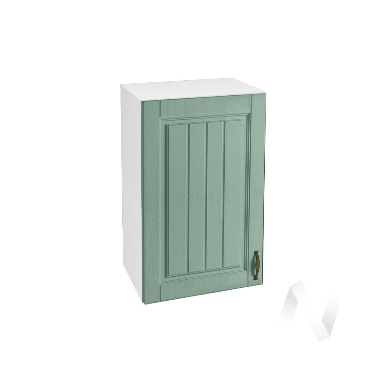 """Кухня """"Прованс"""": Шкаф верхний 450, ШВ 450 (корпус белый)"""
