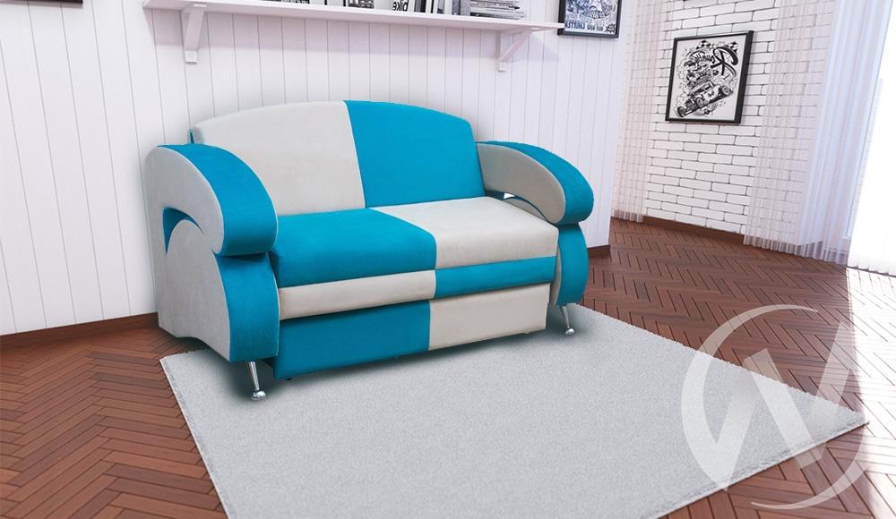 Домино диван детский  в Томске — интернет магазин МИРА-мебель