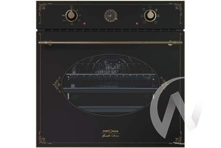 Электрический духовой шкаф MERLETTO 60 AN