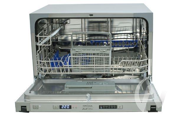 Посудомоечная машина встраиваемая HAVANA 55 CI