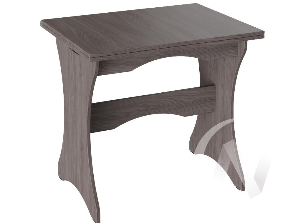Стол обеденный Дива (дуб сонома трюфель)  в Томске — интернет магазин МИРА-мебель