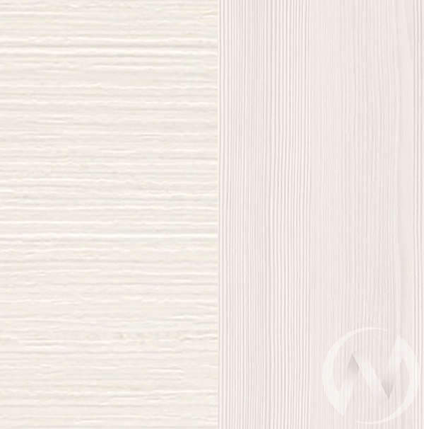 Флоренция Шкаф угловой правый (бодега/рельеф пастель)  в Томске — интернет магазин МИРА-мебель
