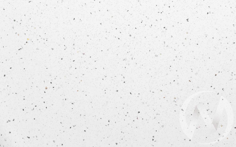 Мебельный щит 3000*600/6мм № 55гл белая  в Томске — интернет магазин МИРА-мебель