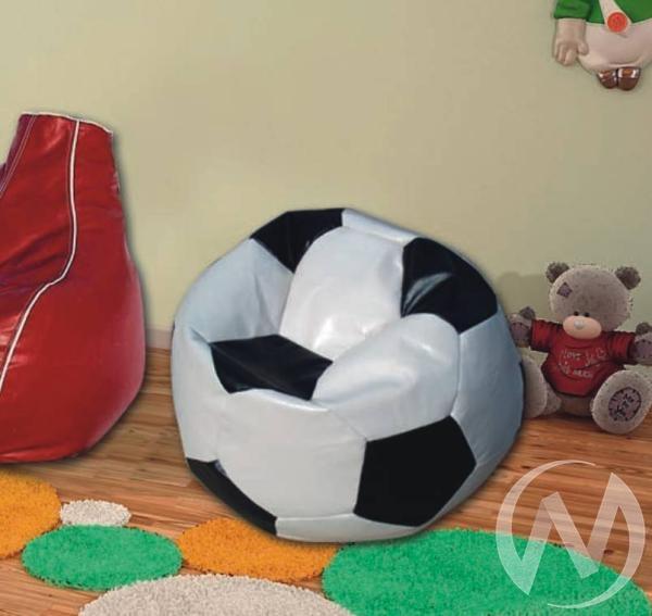 Мяч кресло-пуф, ткань кат. 3