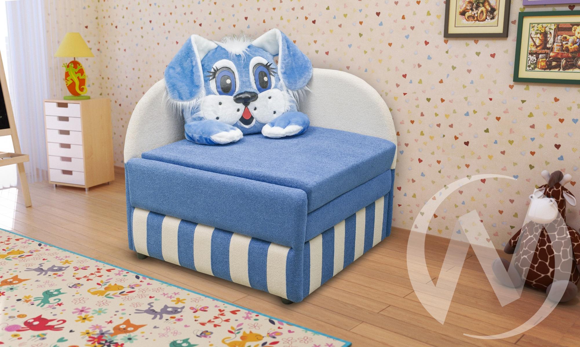 Коська диван детский левый  в Томске — интернет магазин МИРА-мебель