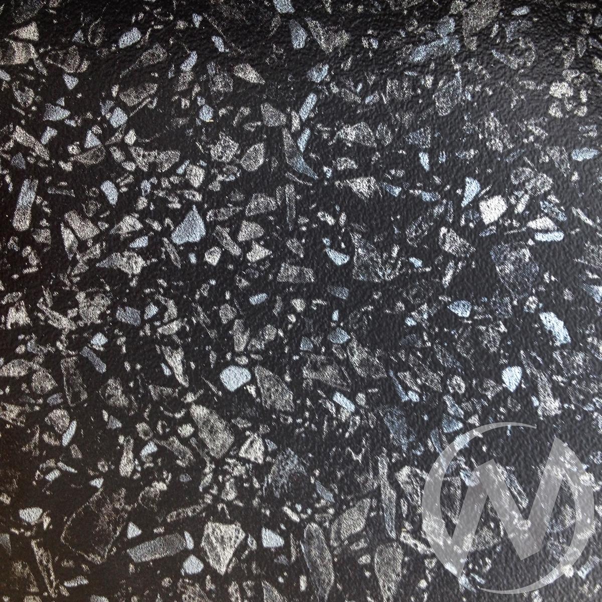 Кромка для столешницы б/к 3000*32мм (№ 21г черное серебро)  в Томске — интернет магазин МИРА-мебель