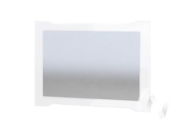 Зеркало ЗР 031 Спальня Валирия (анкор/белый глянец)