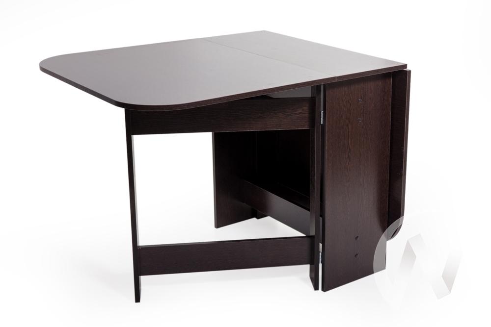 СТОЛИК  КНИЖКА №1 (ВЕНГЕ)  в Томске — интернет магазин МИРА-мебель