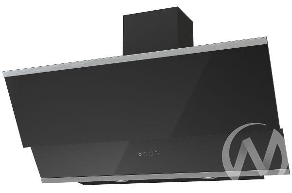 Вытяжка Irida 900 black sensor