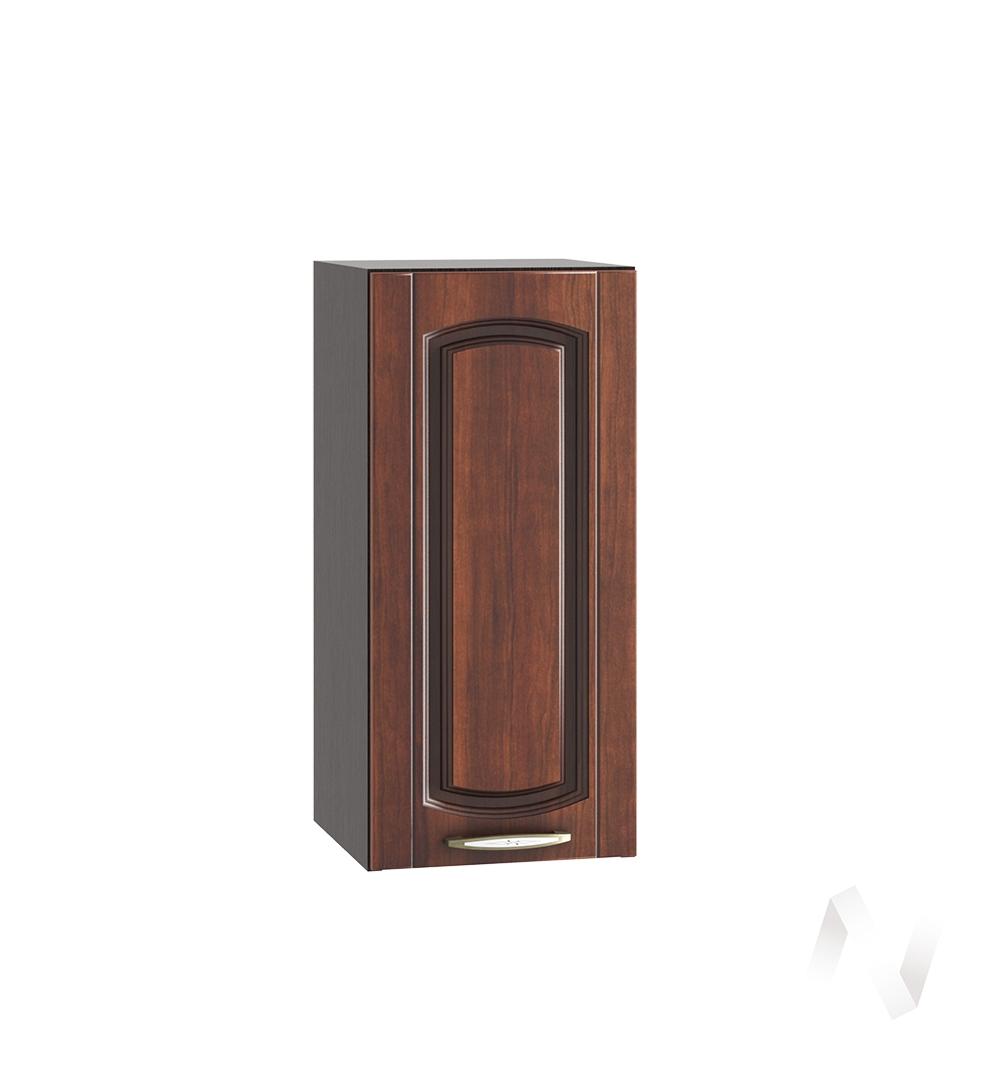 """Кухня """"Неаполь"""": Шкаф верхний 300, ШВ 300 (Италия/корпус венге)"""