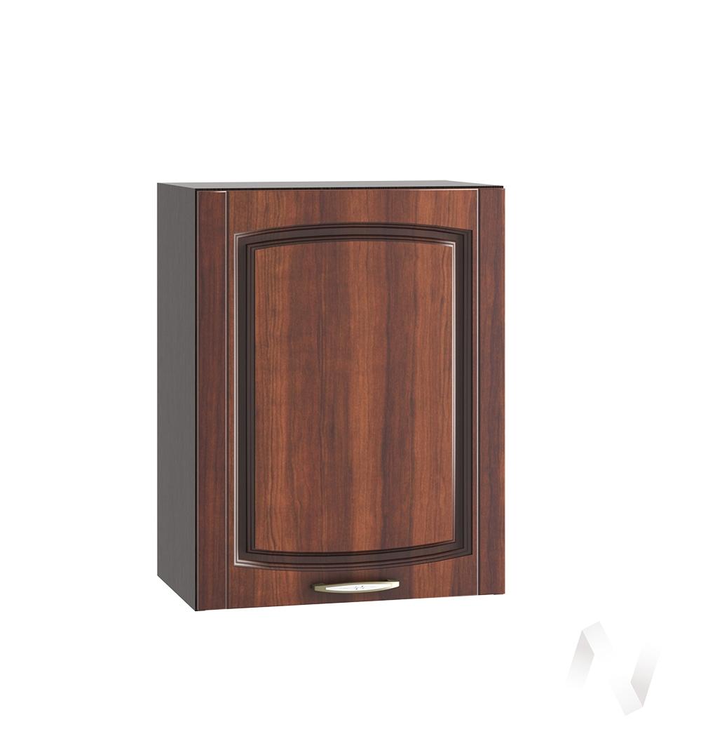 """Кухня """"Неаполь"""": Шкаф верхний 500, ШВ 500 (Италия/корпус венге)"""