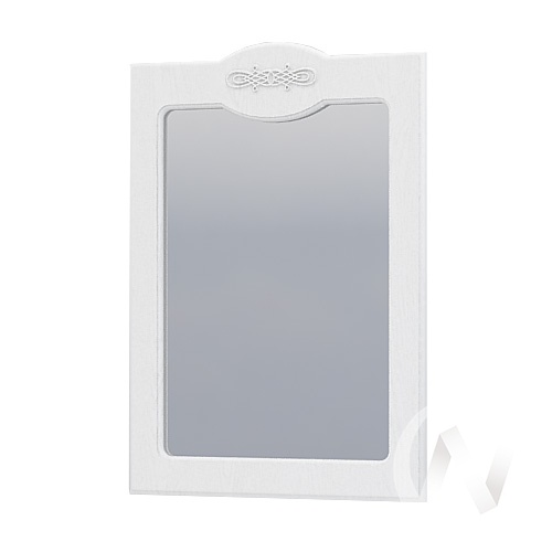 Зеркало ЗР 041 Спальня Медина (анкор/дуб беленый)
