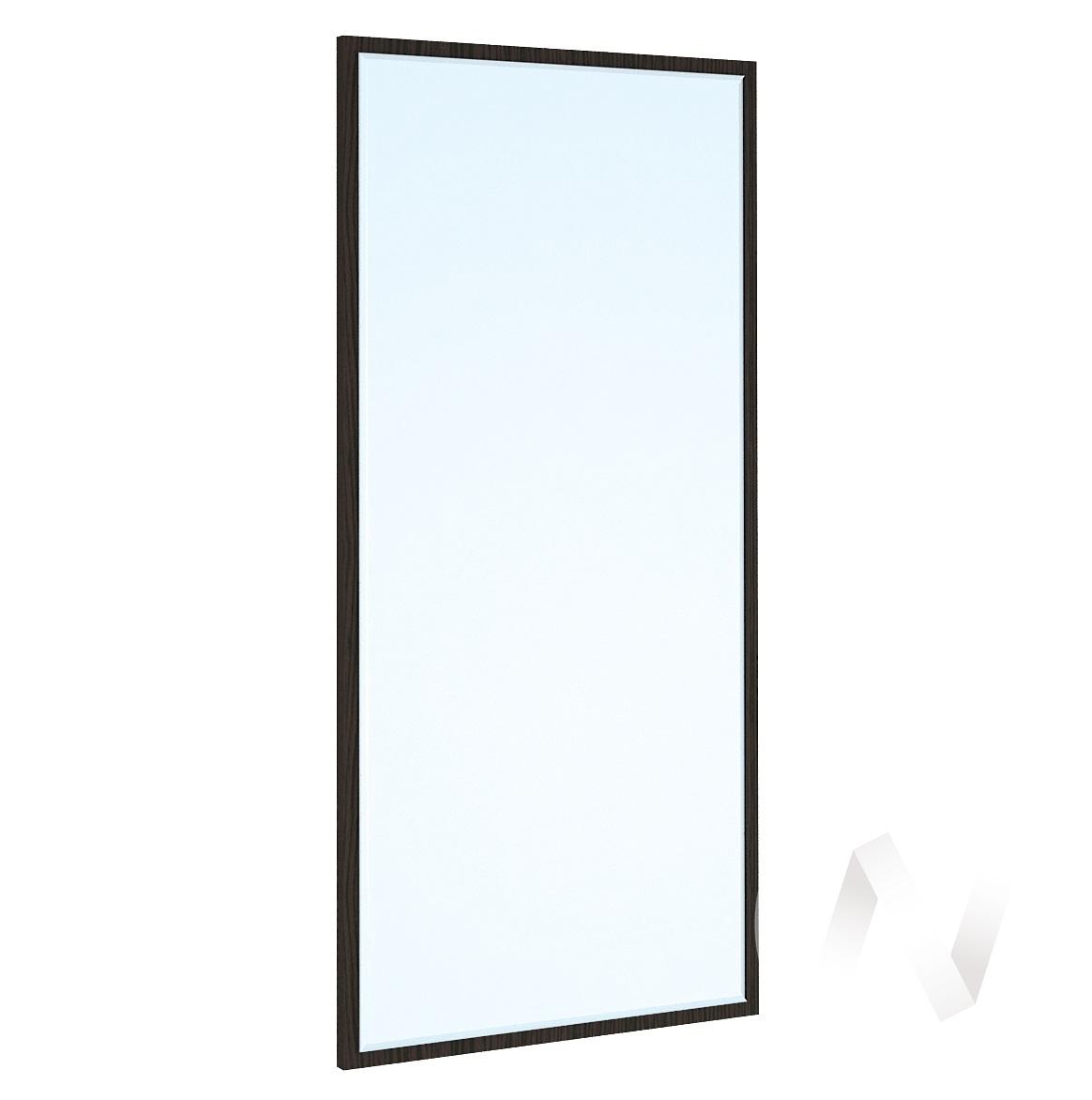 Зеркало ЯПЗ-1 Прихожая Ямайка (венге)  в Томске — интернет магазин МИРА-мебель