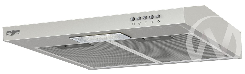 Вытяжка JESSICA slim 600 white push button недорого в Томске — интернет-магазин авторской мебели Экостиль