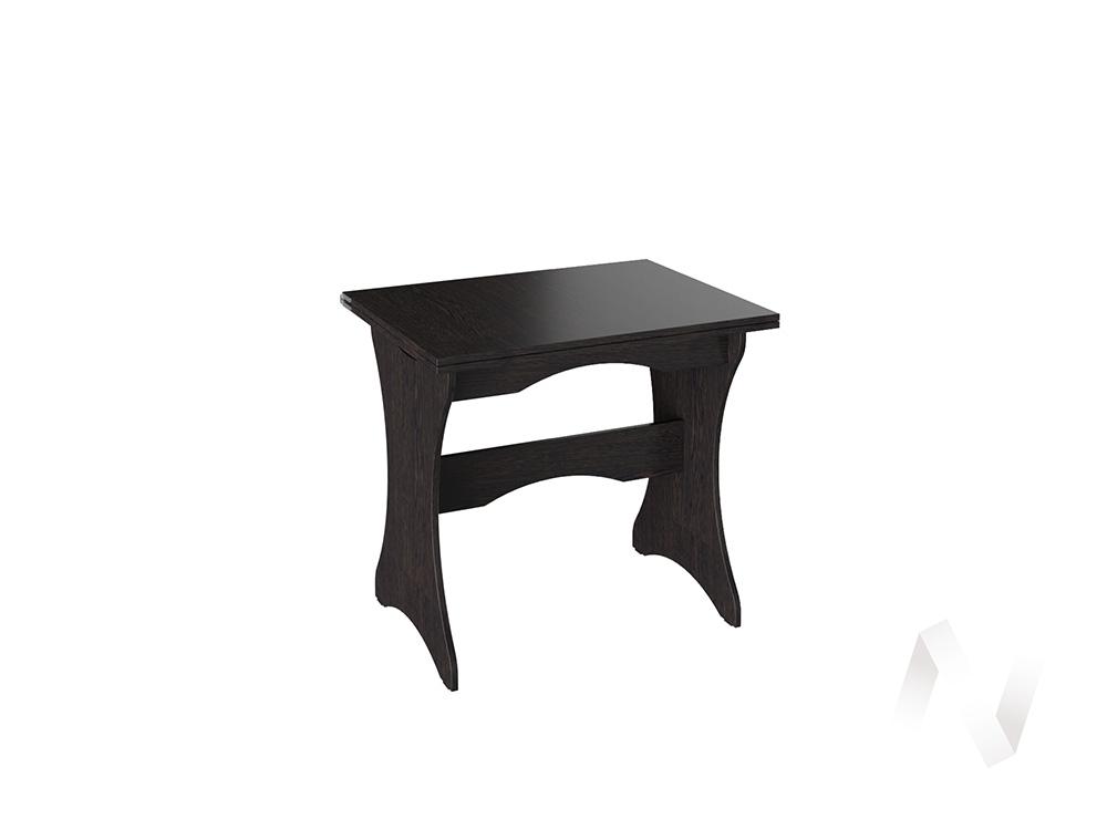 Стол обеденный Дива (венге) в Новосибирске в интернет-магазине мебели kuhnya54.ru
