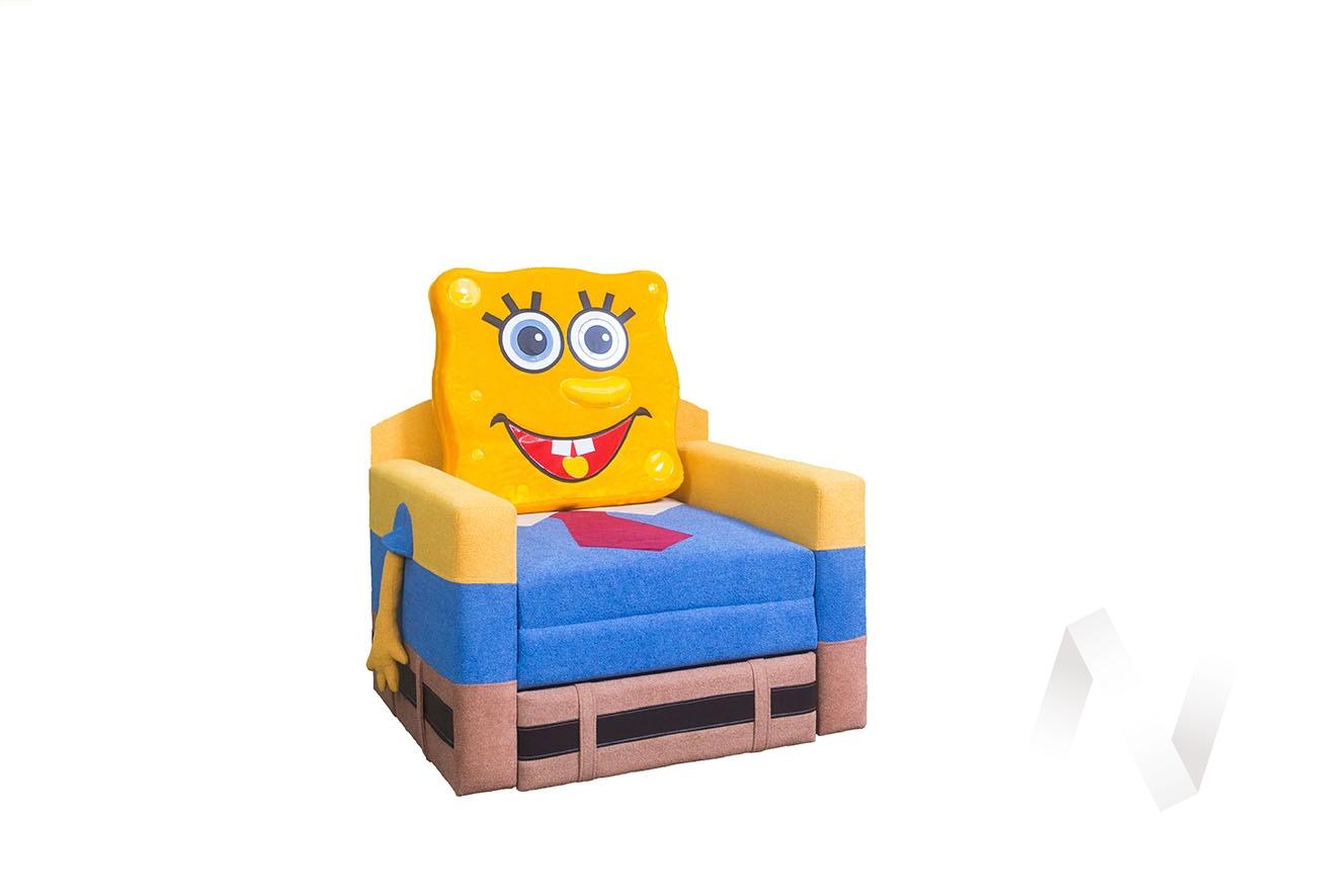 Боб диван детский  в Томске — интернет магазин МИРА-мебель
