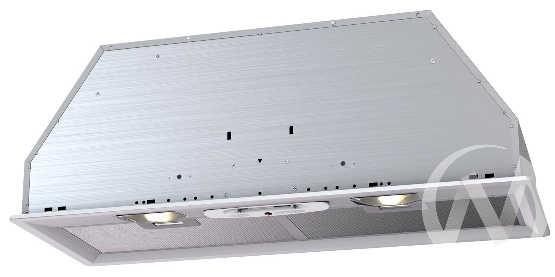 Вытяжка Mini 900 white slider