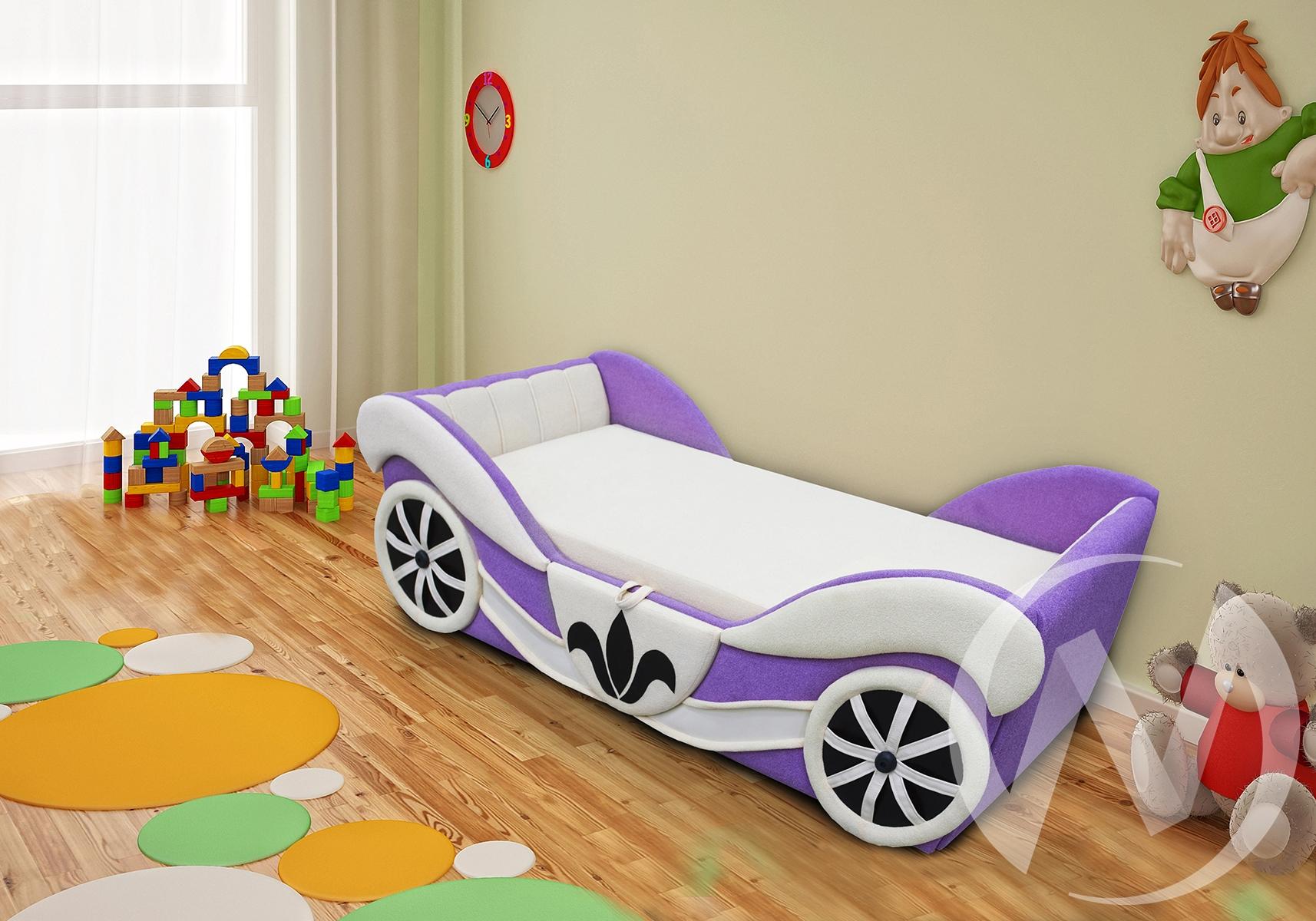 Кокетка диван детский   в Томске — интернет магазин МИРА-мебель