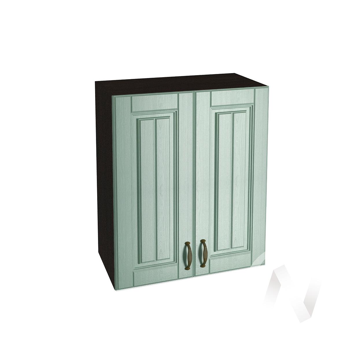 "Кухня ""Прованс"": Шкаф верхний 600, ШВ 600 (корпус венге)"