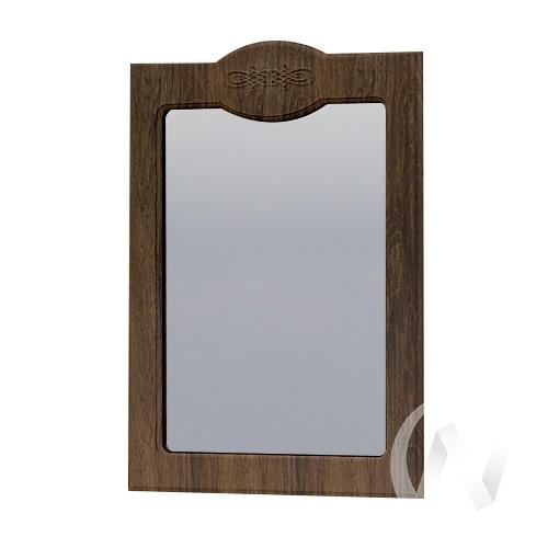 Зеркало ЗР 041 Спальня Медина (венге/дуб санремо шоколад)