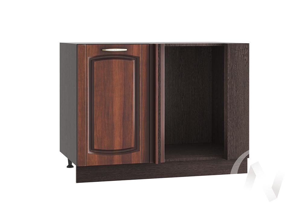 """Кухня """"Неаполь"""": Шкаф нижний угловой 990М, ШНУ 990М (Италия/корпус венге)"""