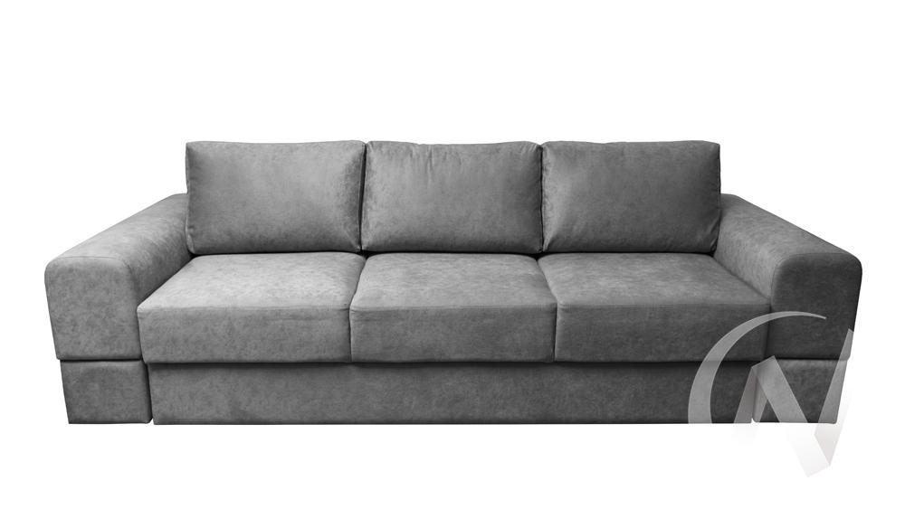 Диван Честер прямой (медли граунд/Арбен) 3 категория недорого в Томске — интернет-магазин авторской мебели Экостиль