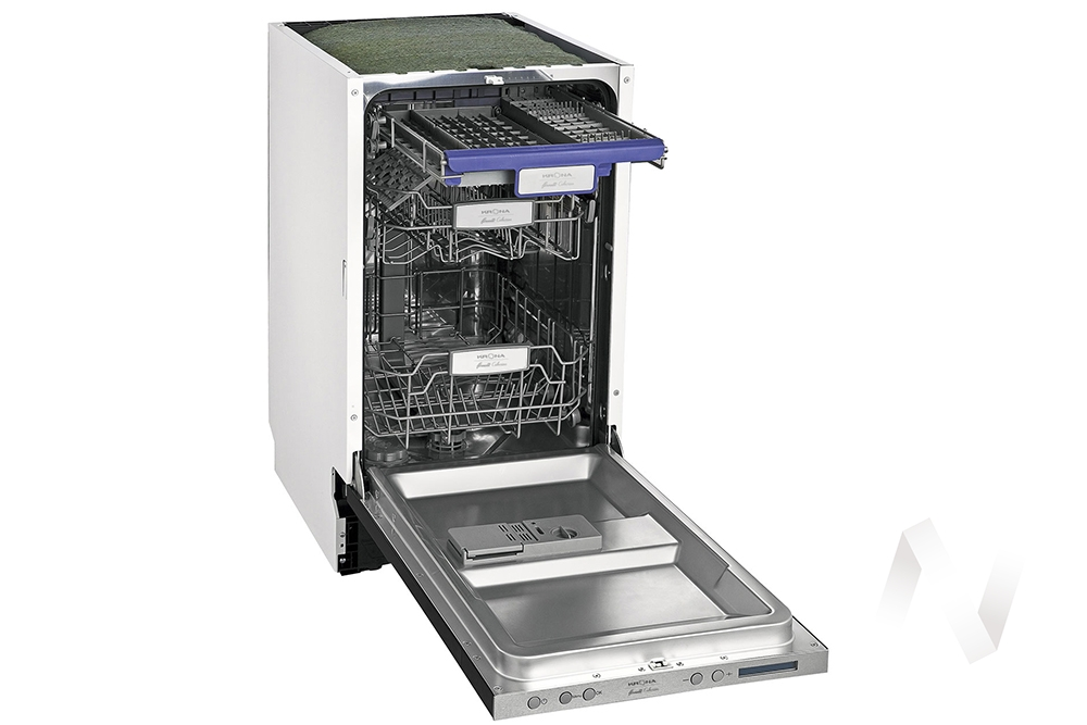 Посудомоечная машина встраиваемая KAMAYA 45 BI  в Томске — интернет магазин МИРА-мебель