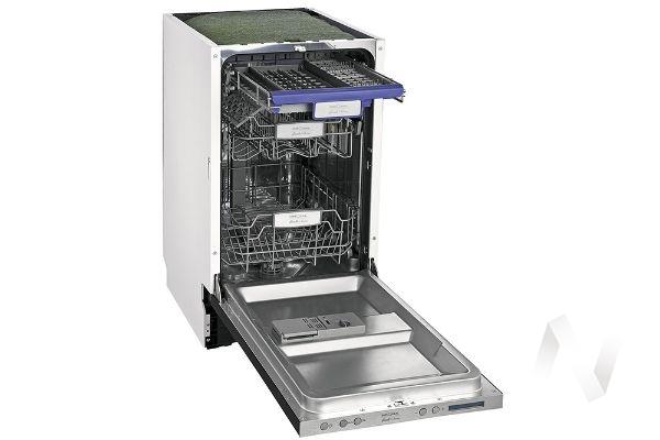 Посудомоечная машина встраиваемая KAMAYA 45 BI