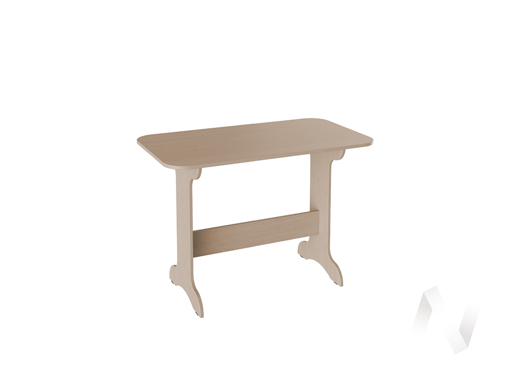 Стол обеденный Августа (дуб сонома)