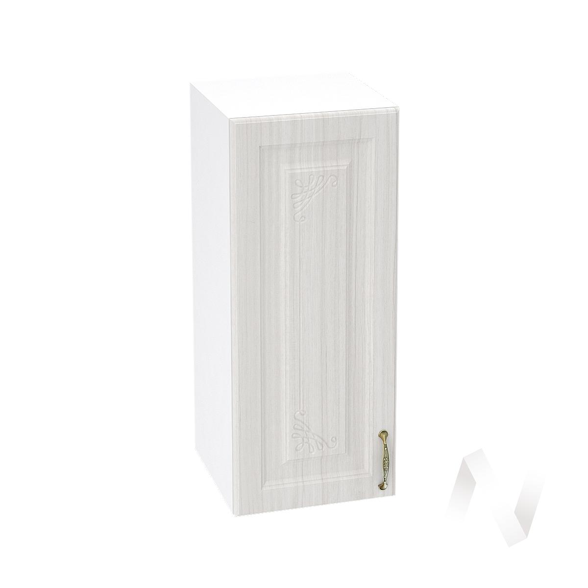 "Кухня ""Виктория"": Шкаф верхний 300, ШВ 300 (корпус белый)"