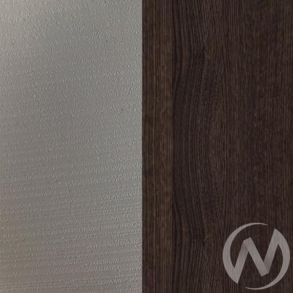 Стелла М-1 Шкаф (венге-пастель мокко)  в Томске — интернет магазин МИРА-мебель