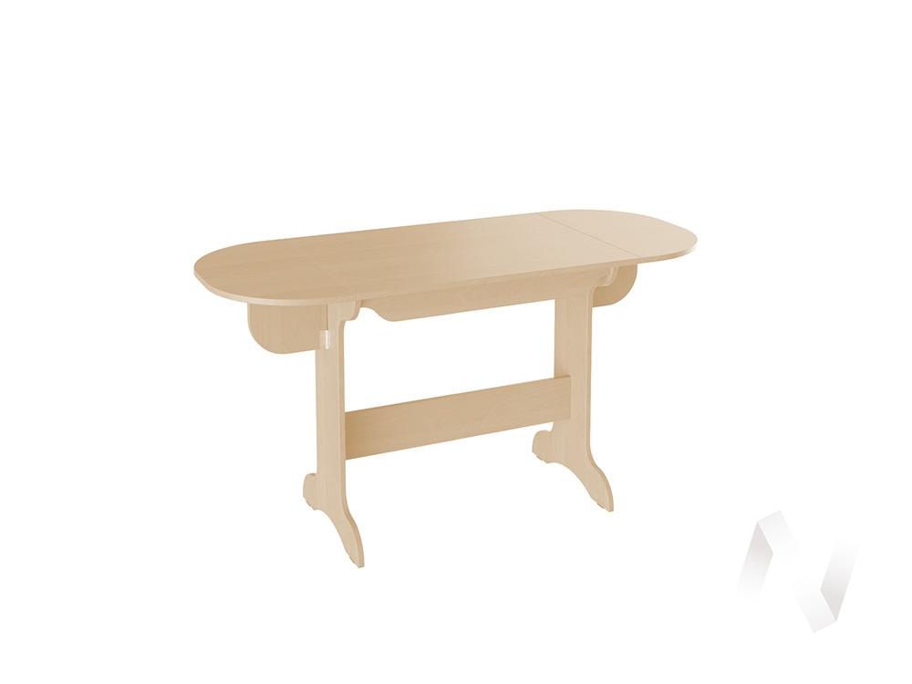 Стол обеденный Виола (дуб молочный)