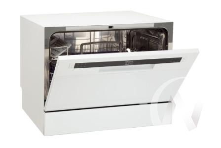 Посудомоечная машина настольная VENETA 55 TD  WH