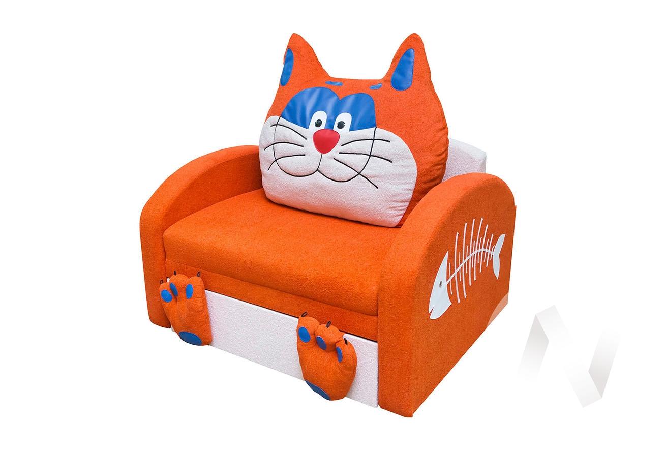 Гарфилд диван детский  в Томске — интернет магазин МИРА-мебель