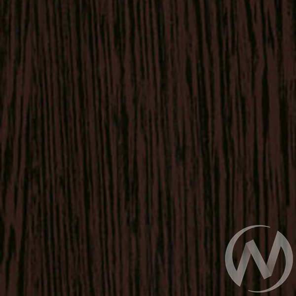 """Стеллаж """"Зигзаг - 1"""" (венге)  в Томске — интернет магазин МИРА-мебель"""