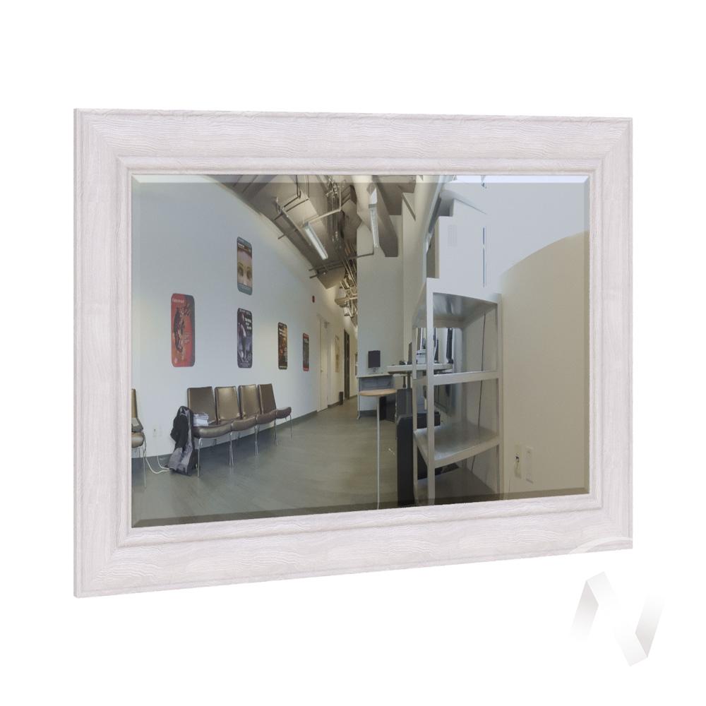 Саванна Спальня М07 Зеркало (бодега светлый)  в Новосибирске - интернет магазин Мебельный Проспект