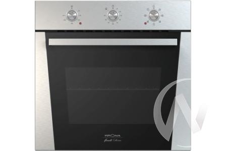 Электрический духовой шкаф SORRENTO 60 IX