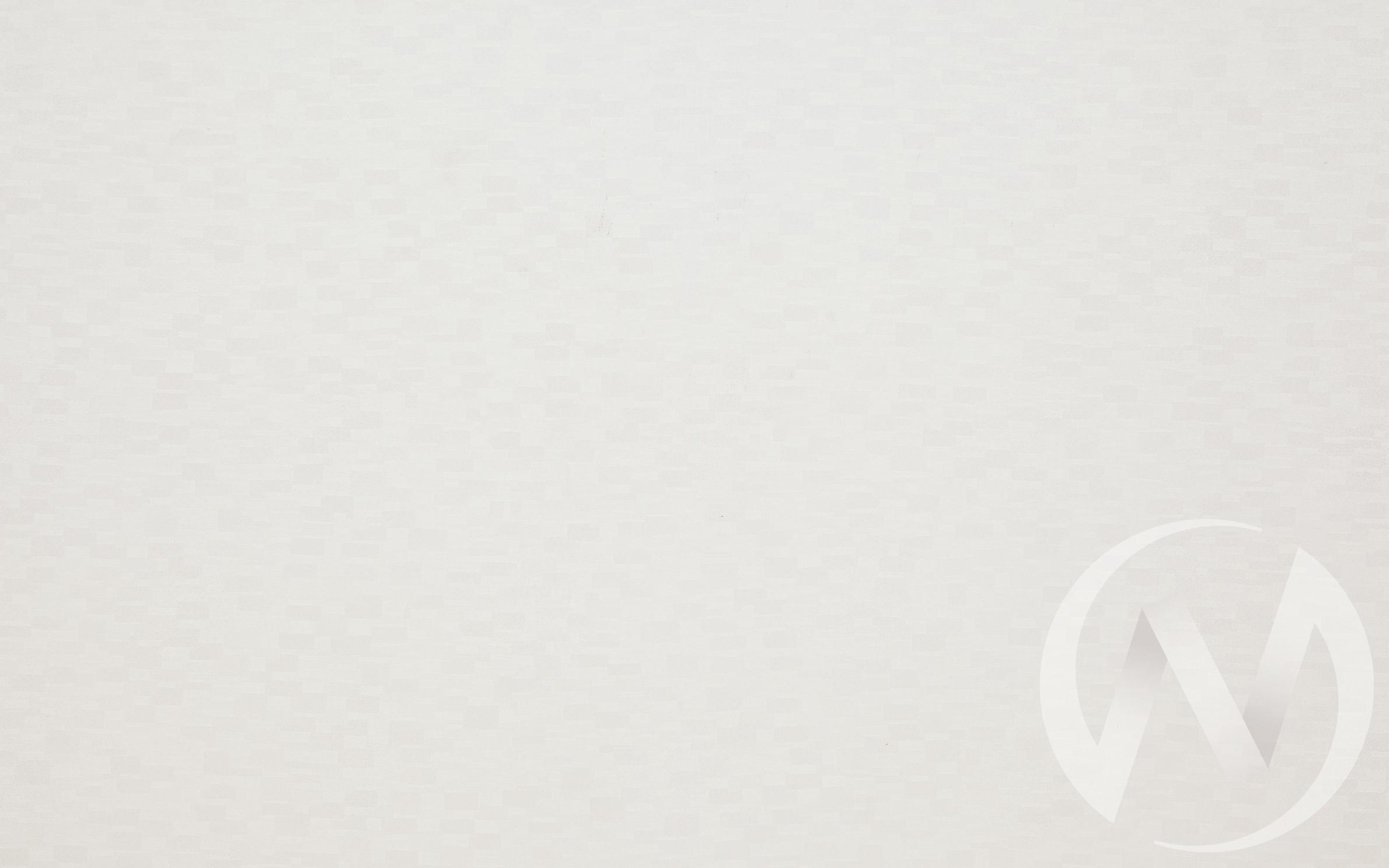 Столешница 3000х600/38мм (№ 38гл белый перламутр) в заводской упаковке