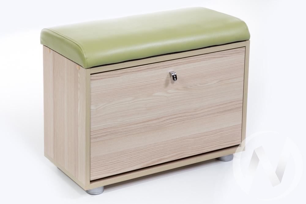 ОБУВНИЦА МС-1 (ЯСЕНЬ, С.-105)  в Томске — интернет магазин МИРА-мебель