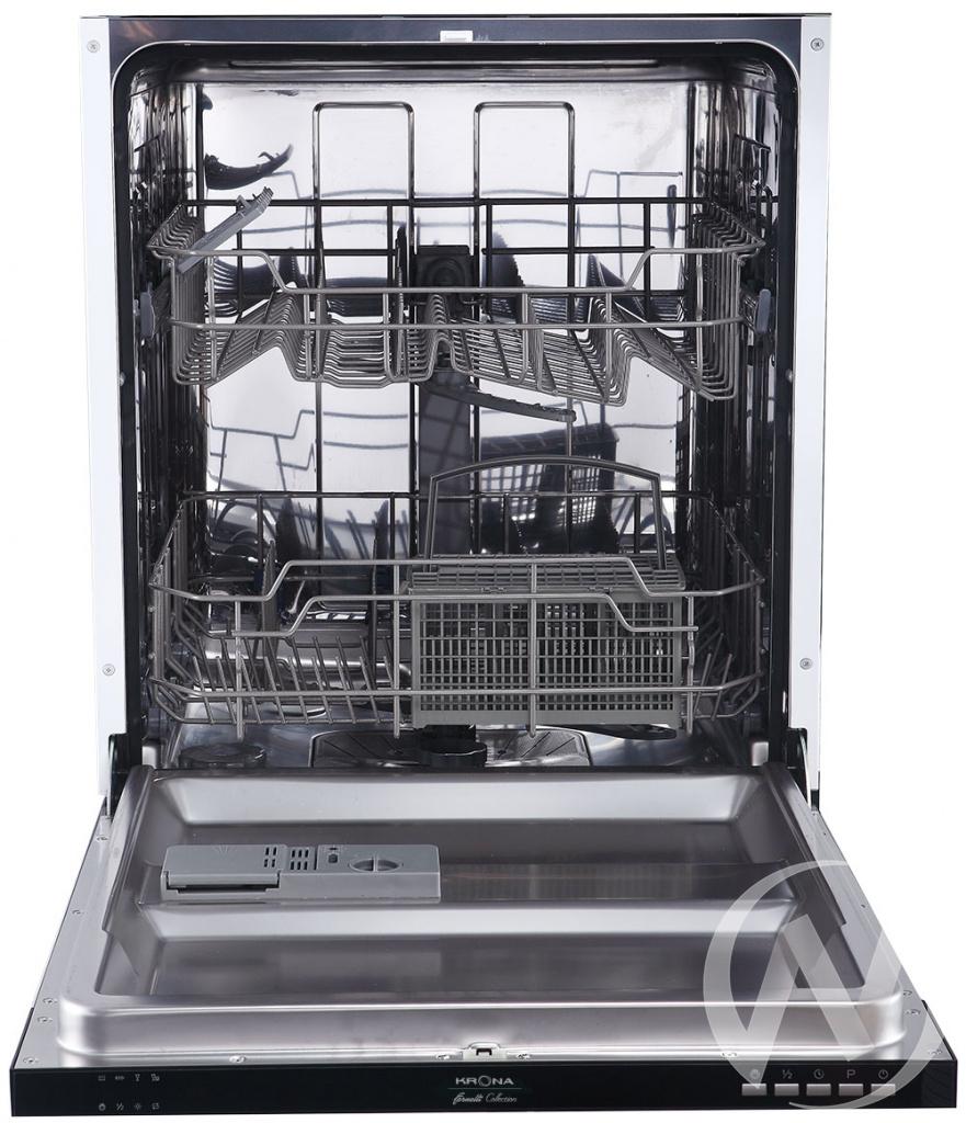 Посудомоечная машина встраиваемая DELIA 60 BI  в Томске — интернет магазин МИРА-мебель