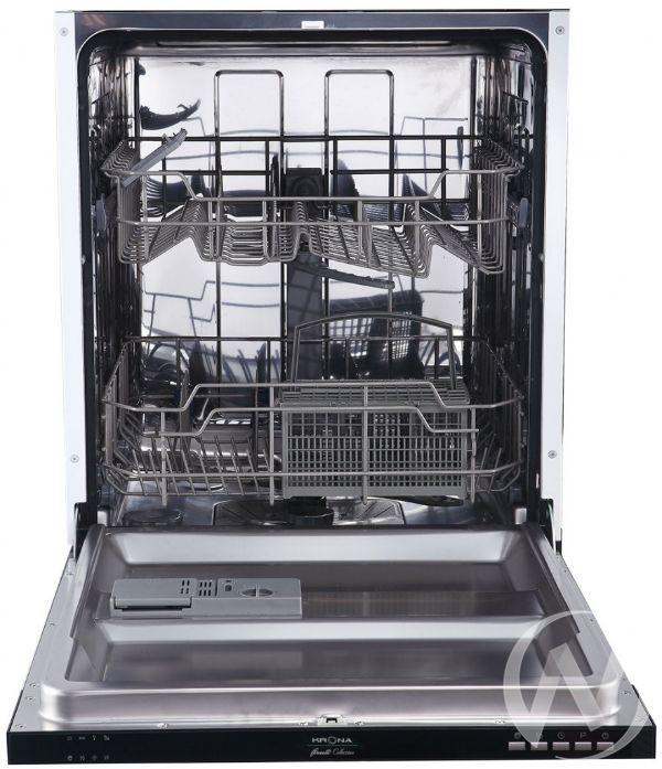 Посудомоечная машина встраиваемая DELIA 60 BI
