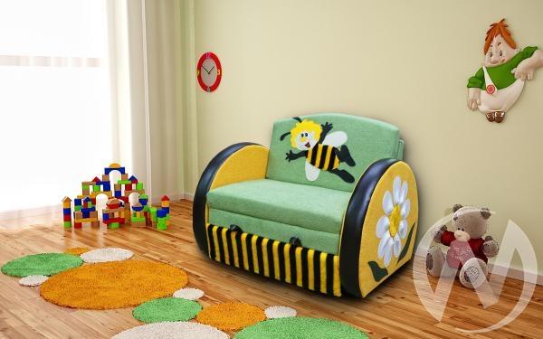 Майя диван детский