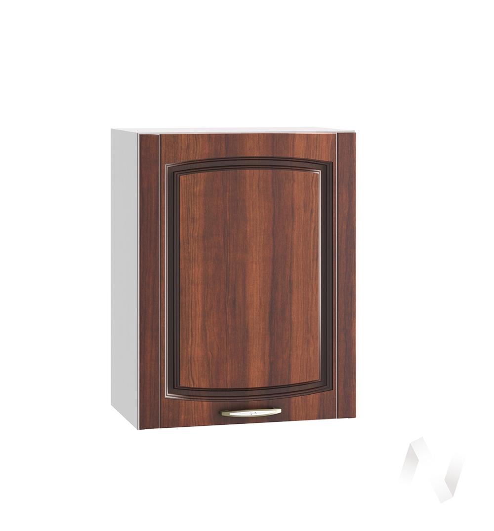 """Кухня """"Неаполь"""": Шкаф верхний 500, ШВ 500 (Италия/корпус белый)"""