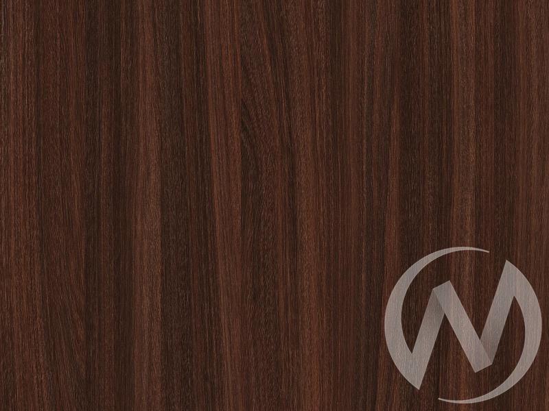 Беатрис Спальня М09 Кровать 1,6 с мягкой спинкой (орех гепланкт)  в Томске — интернет магазин МИРА-мебель