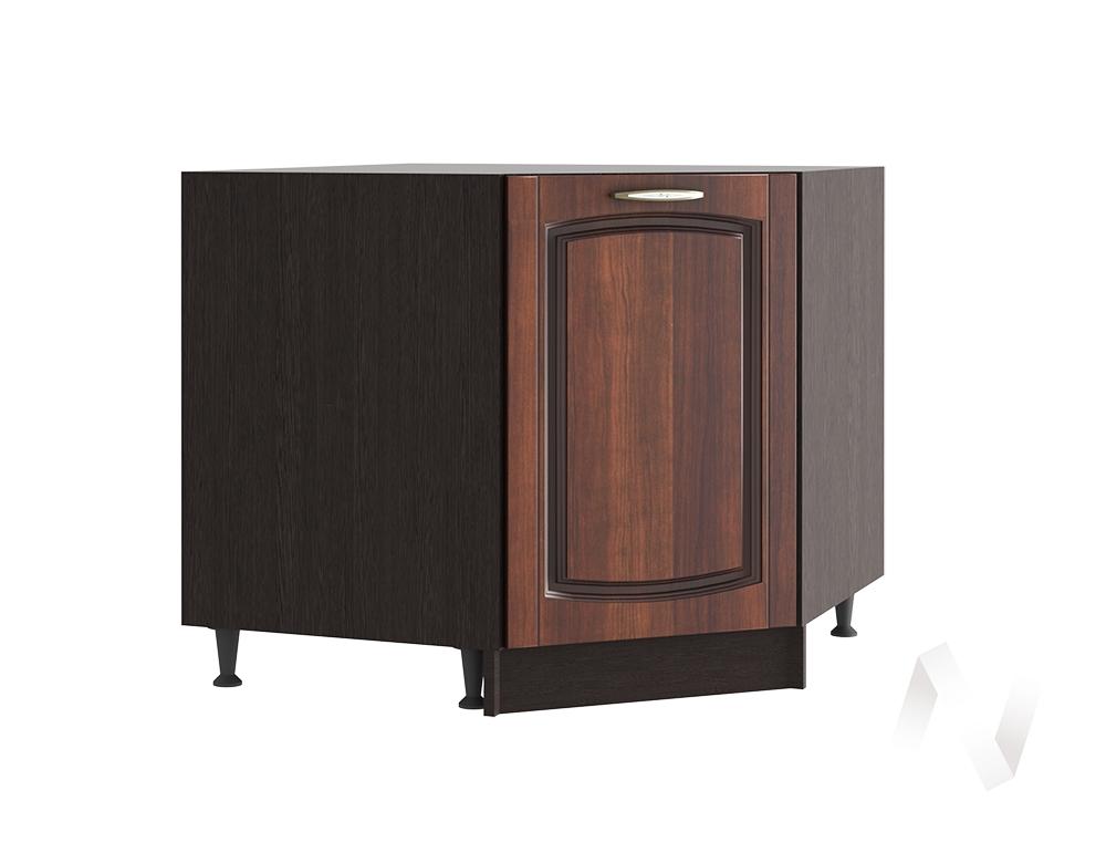 """Кухня """"Неаполь"""": Шкаф нижний угловой 890, ШНУ 890 (Италия/корпус венге)"""