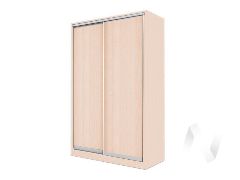 Шкаф-купе «Элвис» 2-х дверный (дуб сонома/дуб сонома)  в Томске — интернет магазин МИРА-мебель